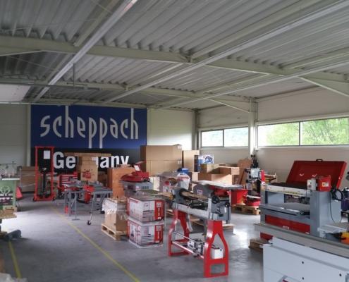 ocelova hala pre predaj vyrobnych strojov